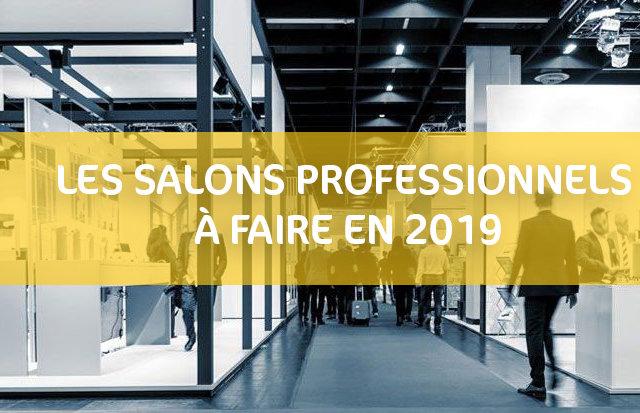 salon professionnel 2019