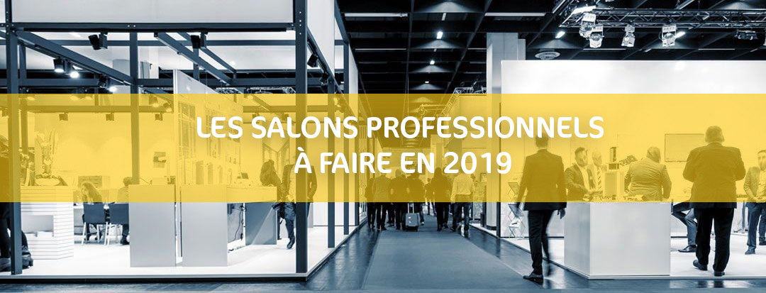 salon professionnel 2019
